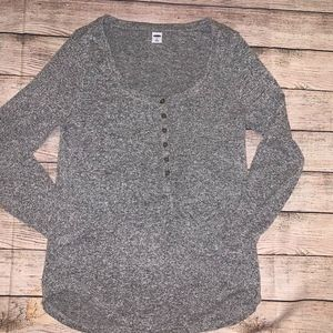 Old Navy Lightweight Sweater Top Size M